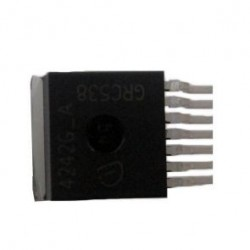 TLE 4242 IC ADJUSTABLE LED DRIVER PG-TO263-7-1