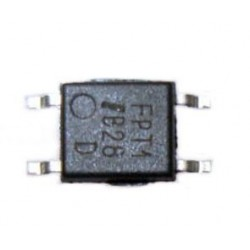 TLP 181D OPTOCOUPLER SO-4 SMD