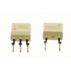 TLP 3052 IC. OPTPCOUPLER TRIAC 3 2 pin