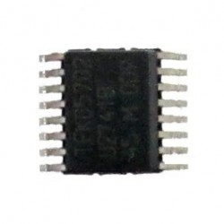 U 2741B IC PLL TRANSMITTER SSO16