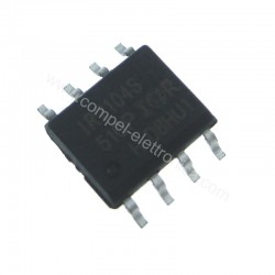 IR 2104S ic half bridge driver SOP 8