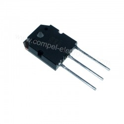 2SK 1058 N-MOS 160V 7A 100W TO3P