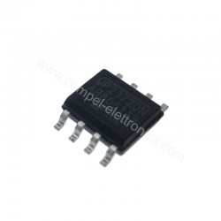 MP 2372 DN Step-Down Converter 28V 3A 925KHz SOIC8N