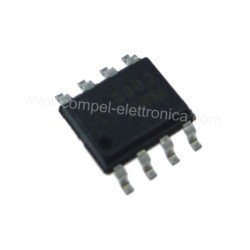 NS 8002 CIRCUITO INTEGRATO SO-8 SMD