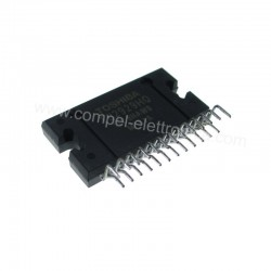 TB 2929 HQ IC 26W 4 CHANNEL AUDIO AMPLIF