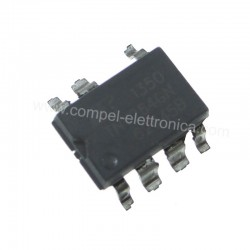 TNY 264 GN IC Enhanced Energy Efficient Low Power Off-line Switcher SMD