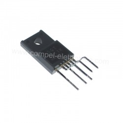 SQT 7011K PWM CONTROLLER TO-220F-7 PIN