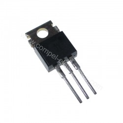 MIP 164 INTELLIGENT POWER DEVICE TO-220