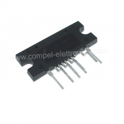 FSFR 2100 XS IC HALF-BRIDGE RESON. CONVE