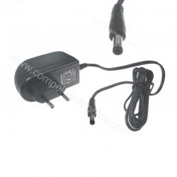 ALIMENTATORE SWITCH 24V 1A 24W DIAM. 5,5-2,1mm