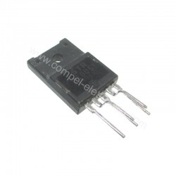 STRD 1005T IC HYBRID VOLTAGE REG. MODULE TO-3PF-5