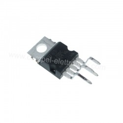 L 200CV IC ADJUSTABLE VOLT. CURRENT REG