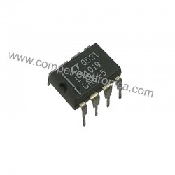 LT 1019CN8-5 Voltage References Prec 5V DIP-8