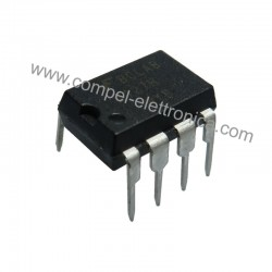 FSB 127H IC POWER SWITCH (FPSTM) DIP-8