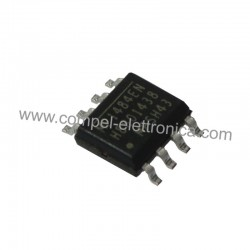 MP 1484 EN IC SUNCHRONOUS RECTIFIED STEP-DOWN CONVERTER SOIC8N