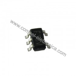 G 9091-330T11U IC 300MA LOW-DROPOUT LINEAR REGULATORS SOT23-5