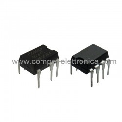 STRA 6069H IC PWM OFF-LINE SWITCH REG.
