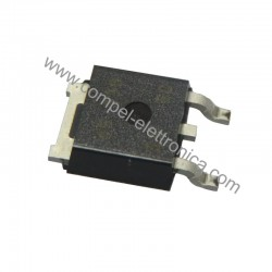 S 45330 Voltage regulator chip DPAK SMD