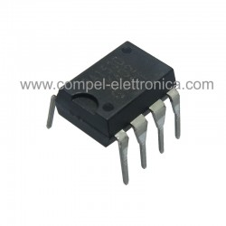 STR 2A153D IC CONTROL POWER SMPS DIP-8