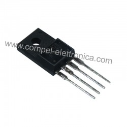 KIA 378R12PI 12V 3A BIPOLAR LINEAR IC TO-220F-4