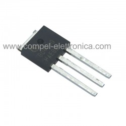 G 04T60T N-IGBT 600V 4A 42W 5US TO-251