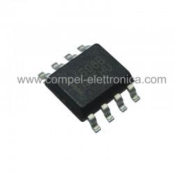 NCP 1608 BDR2G POWER FACTOR CONTROL SO-8 SMD