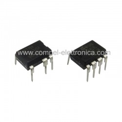 VIPER 17N IC FIXED FREQUENCY VIPERTM PLUS FAMILY DIP-8 7PIN