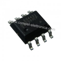 OB 2201 CP PRIMARY-SIDE REGULATION PWM POWER SWITCH DIP-8