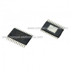 DT 1641AS IC DRIVE TV LED LG TSOP-24 SMD