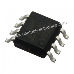 ISL 8485 EIBZ 5V LOW POWER HIGH SPEED RS-485/RS-422 SO-8 SMD