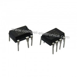 STRA 6053M INTEGRATED SWITCHER DIP-8 (7) pin
