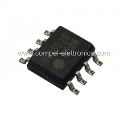 FA 5696N SWITCHING POWER SUPPLY CONTROL IC APPLICATION NOTE SO-8 SMD