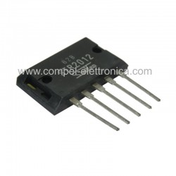 STR 2012 IC Switching Chopper Self Oscillation Type