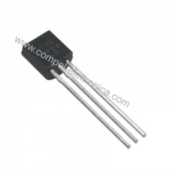 BC 182B SI-N 50V 0.1A 280mHZ TO-92