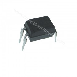 TCET 1108 G IC OPTOCOUPLERS