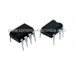 VIPER 16X IC ENERGY SAVING HIGH VOLTAGE CONVER. FOR DIRECT FEEDBACK SMD
