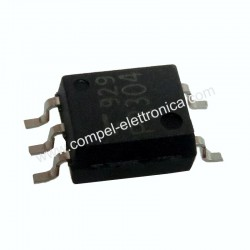 TLP 2304 IC PHOTOCOUPLERS INFRARED LED