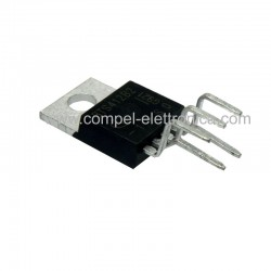 BTS 412 B2 SMART HIGHSIDE POWER SWITCH TO-220AB/5